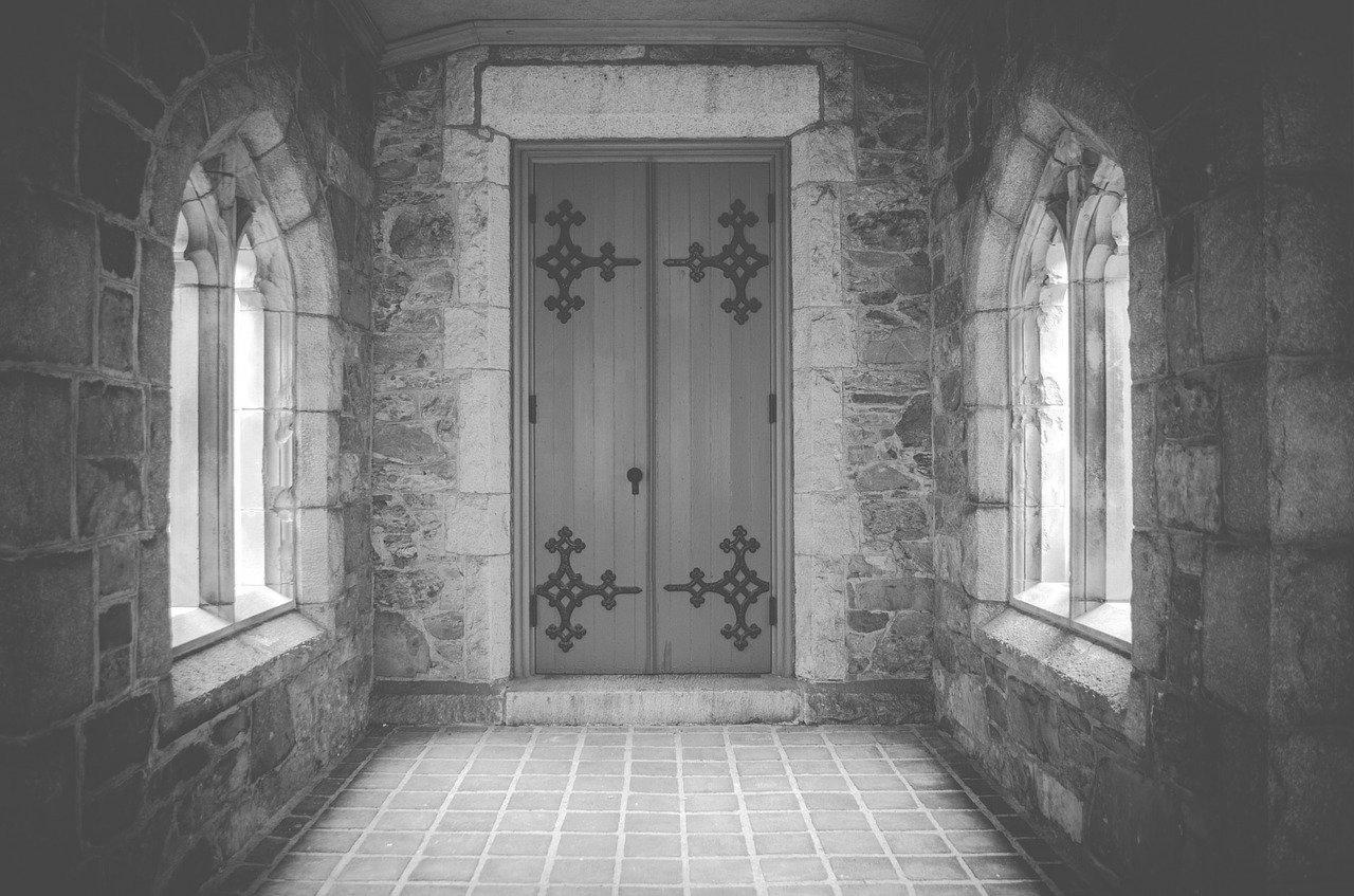 Comment régler une porte blindée ?