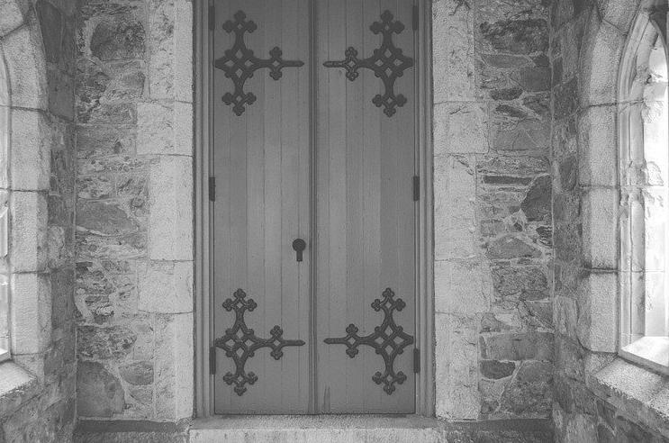 Porte blindée : Prix à Alès 30100 | Porte anti-effraction