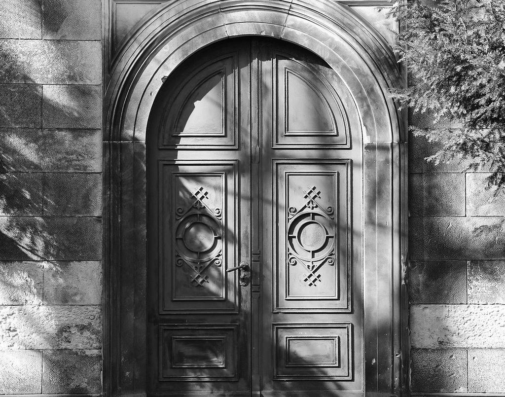 Porte d'Entrée Blindée à Armentières pour maison