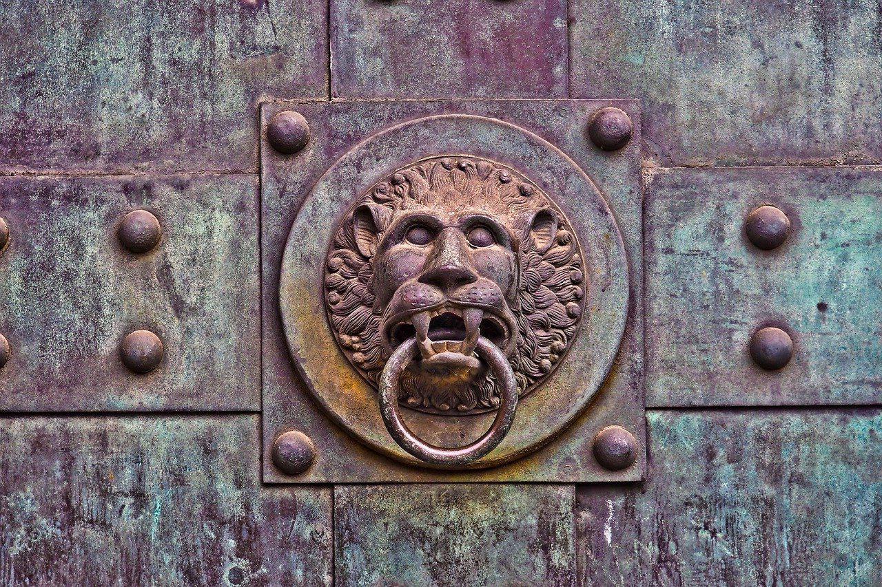 Porte d'Entrée Blindée à Bayeux pour maison