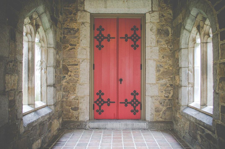 Porte d'Entrée Blindée à Belley pour maison
