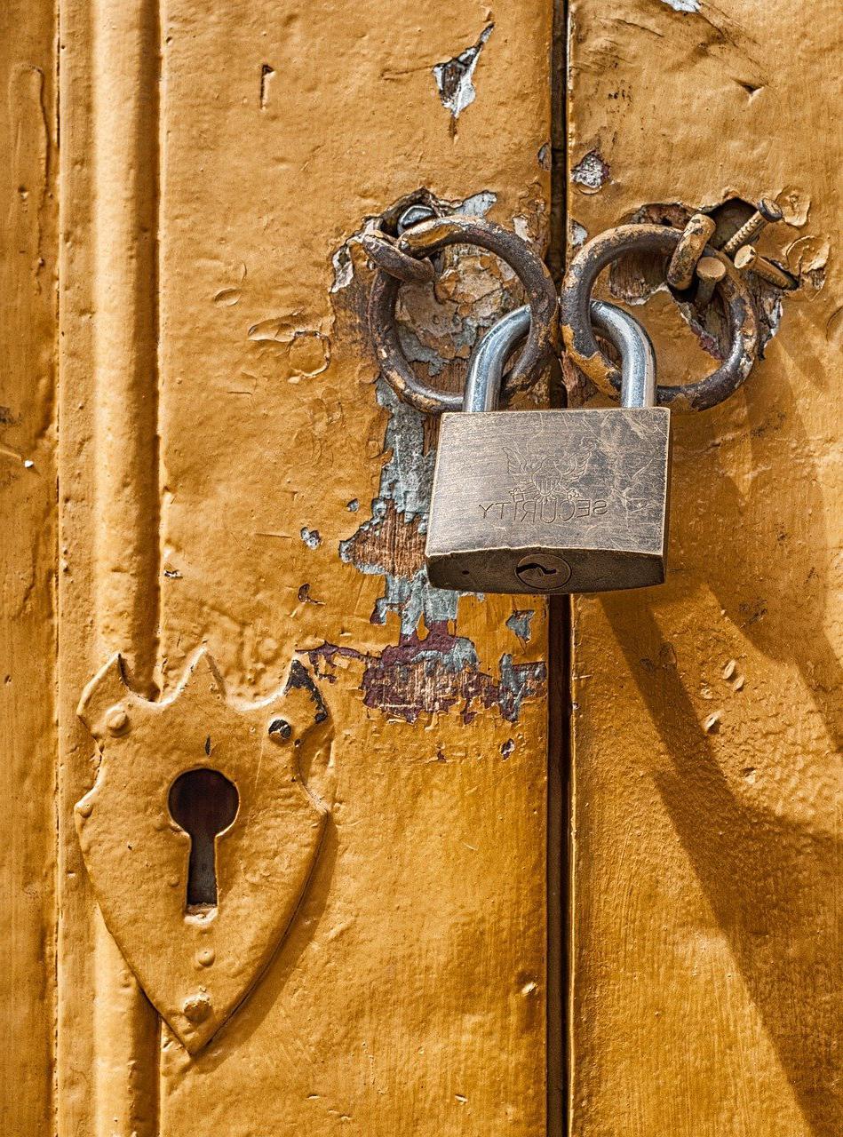 Porte d'Entrée Blindée à Bressuire pour maison