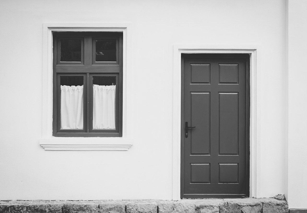 Porte d'Entrée Blindée à Cavaillon pour maison