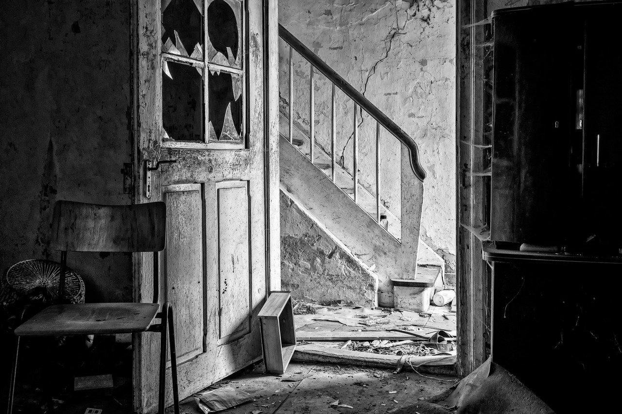 Porte d'Entrée Blindée à Deuil-la-barre pour maison