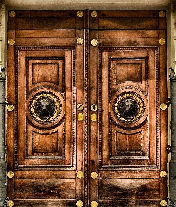 Porte d'Entrée Blindée à Dugny pour maison