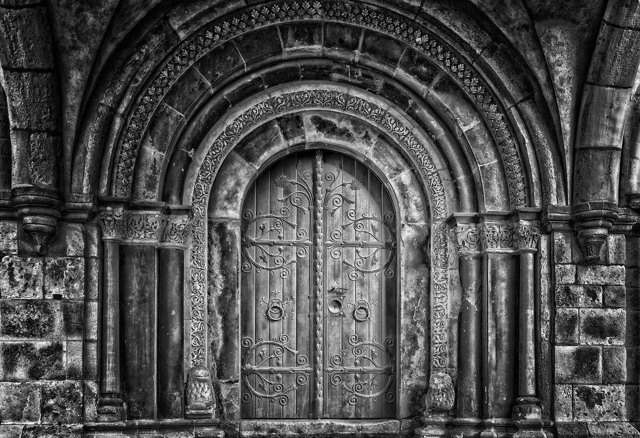 Porte d'Entrée Blindée à Équeurdreville-hainneville pour maison