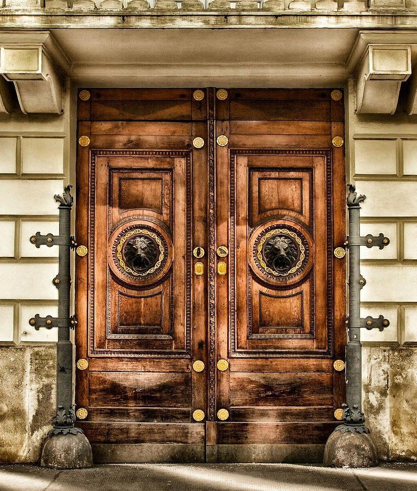 Porte d'Entrée Blindée à Faches-thumesnil pour maison