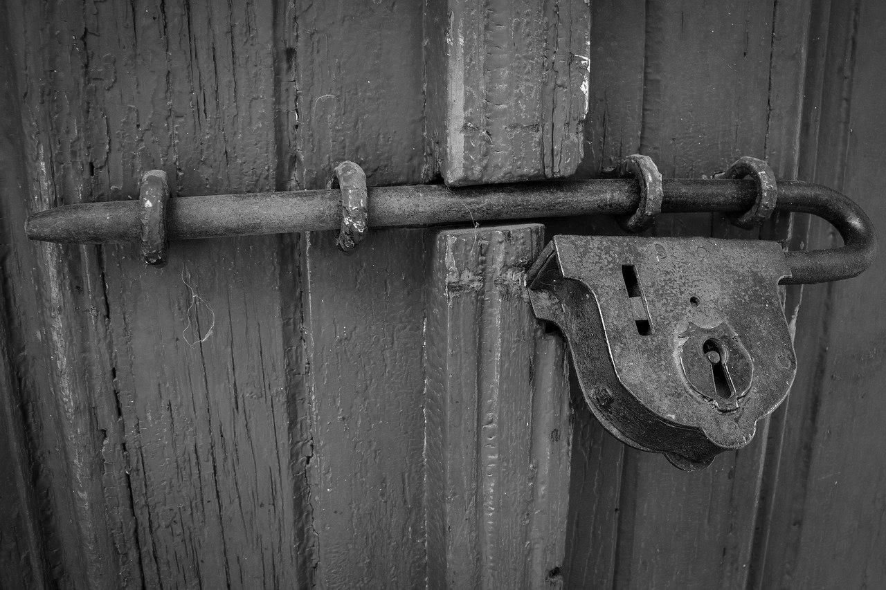 Porte d'Entrée Blindée à Fontenay-le-comte pour maison
