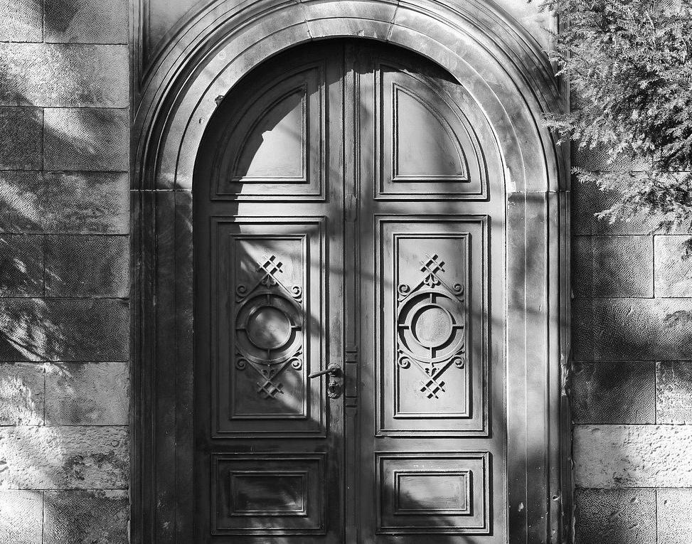 Porte d'Entrée Blindée à Genas pour maison