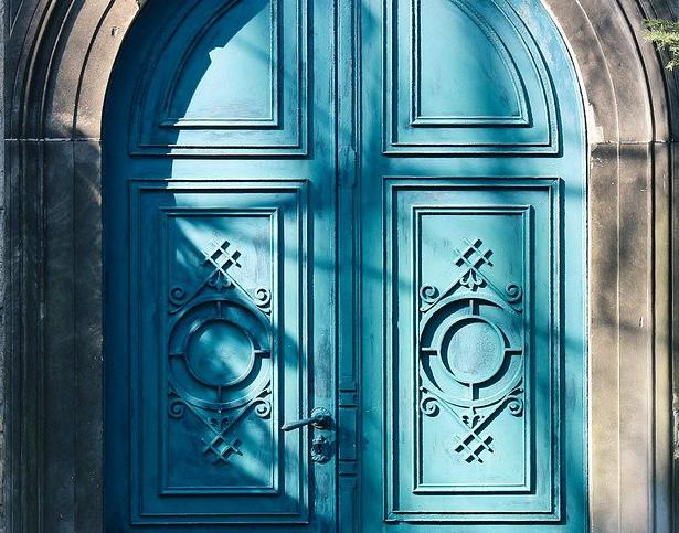 Porte d'Entrée Blindée à Grande-synthe pour maison