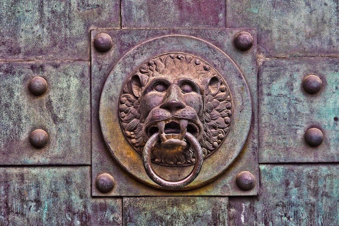 Porte d'Entrée Blindée à Jeumont pour maison