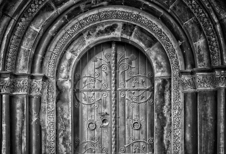 Porte d'Entrée Blindée à Le mans pour maison