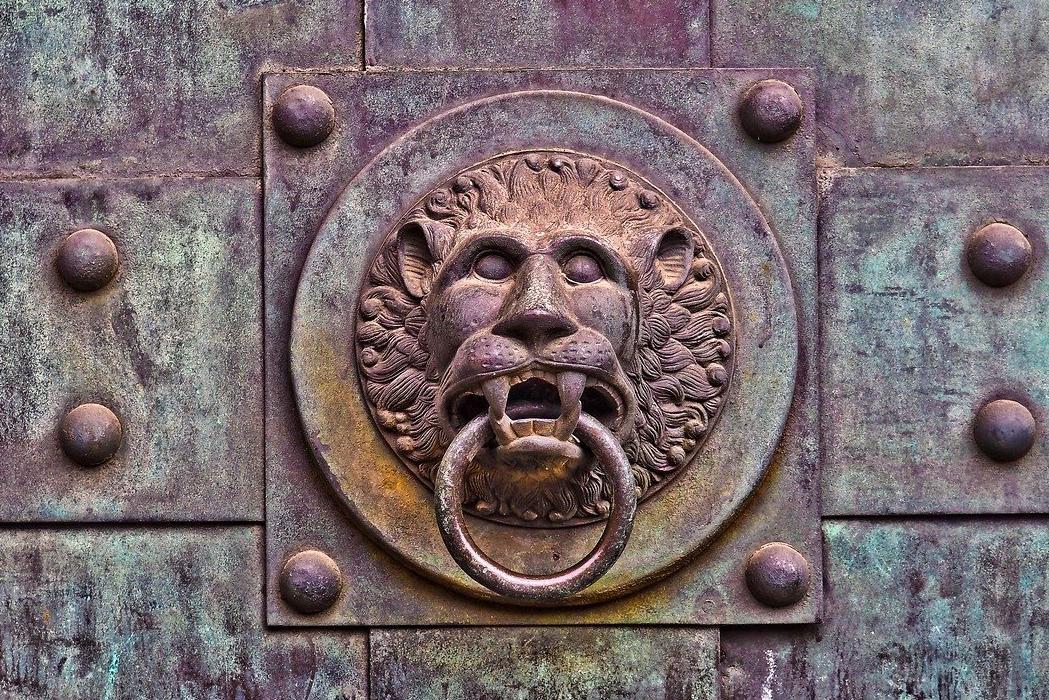 Porte d'Entrée Blindée à Le pradet pour maison