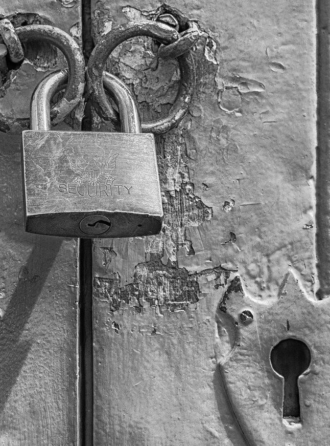 Porte blindée : Prix à Libourne 33500 | Porte anti-effraction
