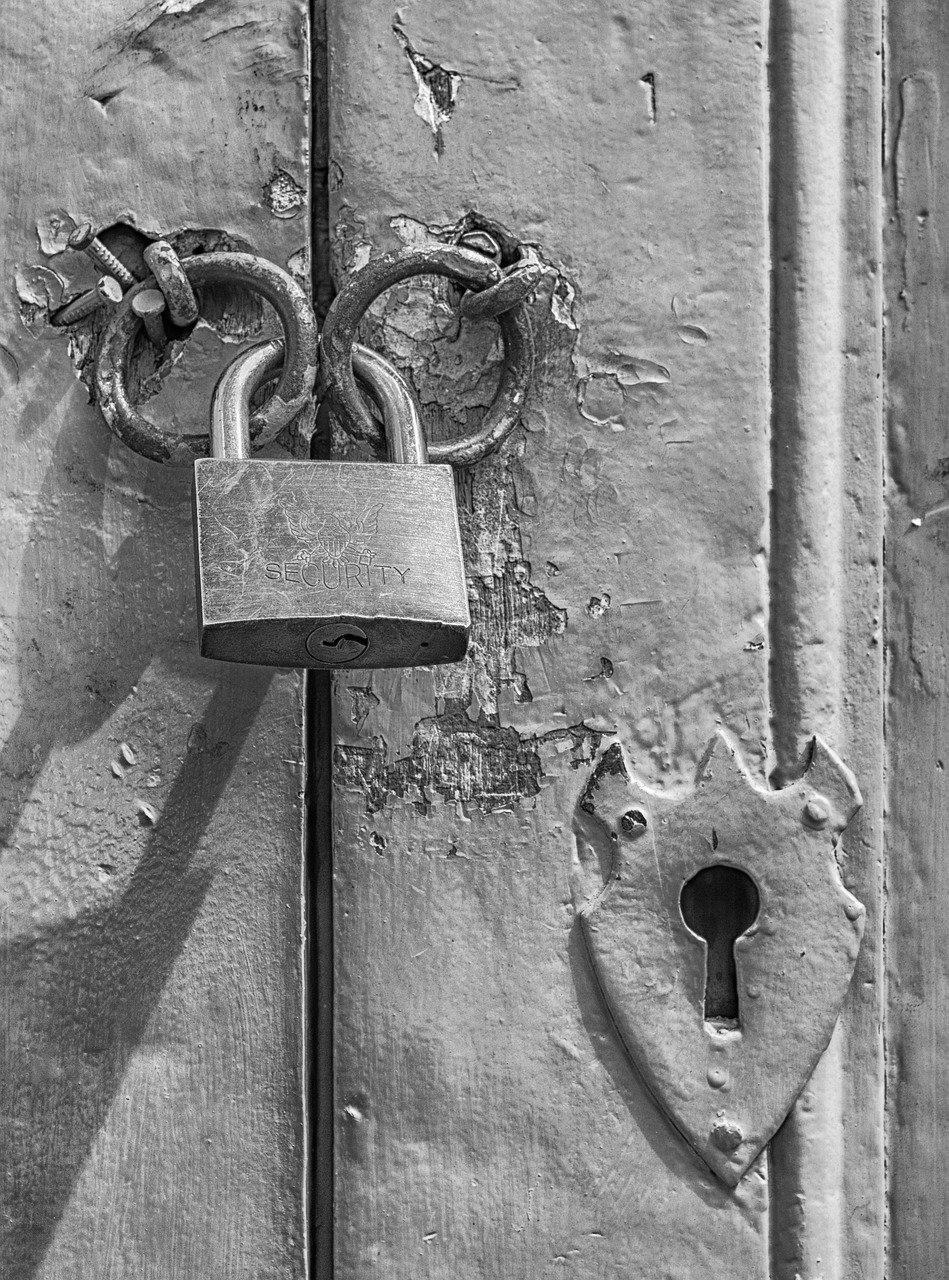 Porte d'Entrée Blindée à Lillers pour maison