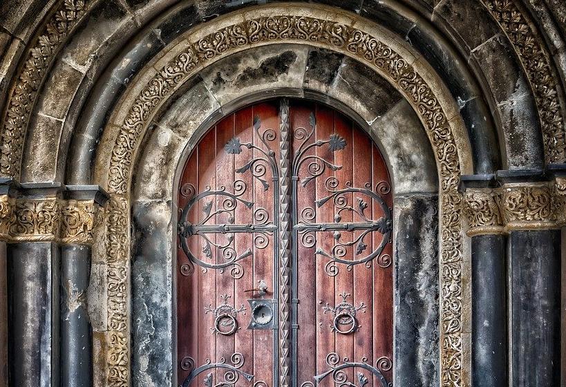 Porte blindée : Prix à L'isle-adam 95290 | Porte anti-effraction
