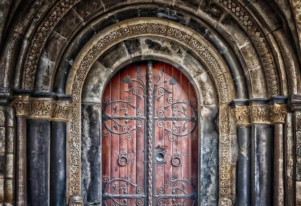 Porte d'Entrée Blindée à Maisons-laffitte pour maison