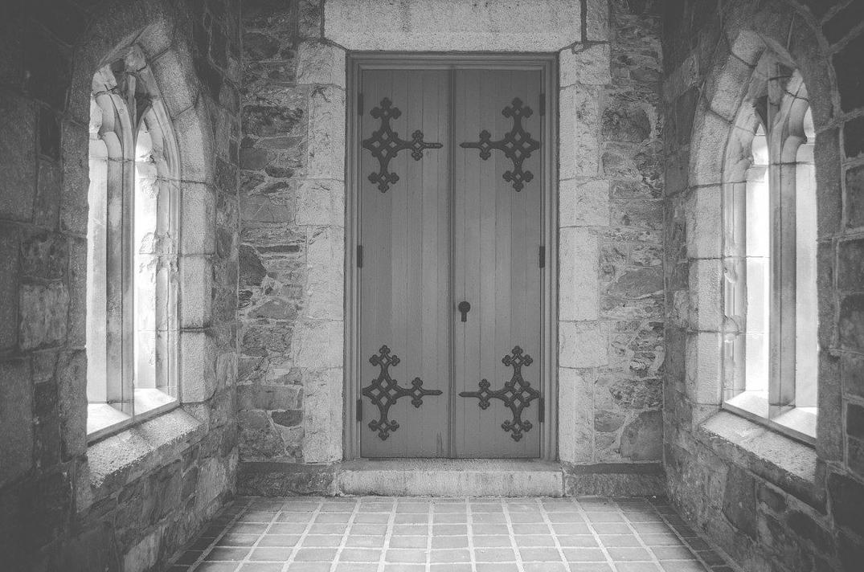 Porte d'Entrée Blindée à Maubeuge pour maison