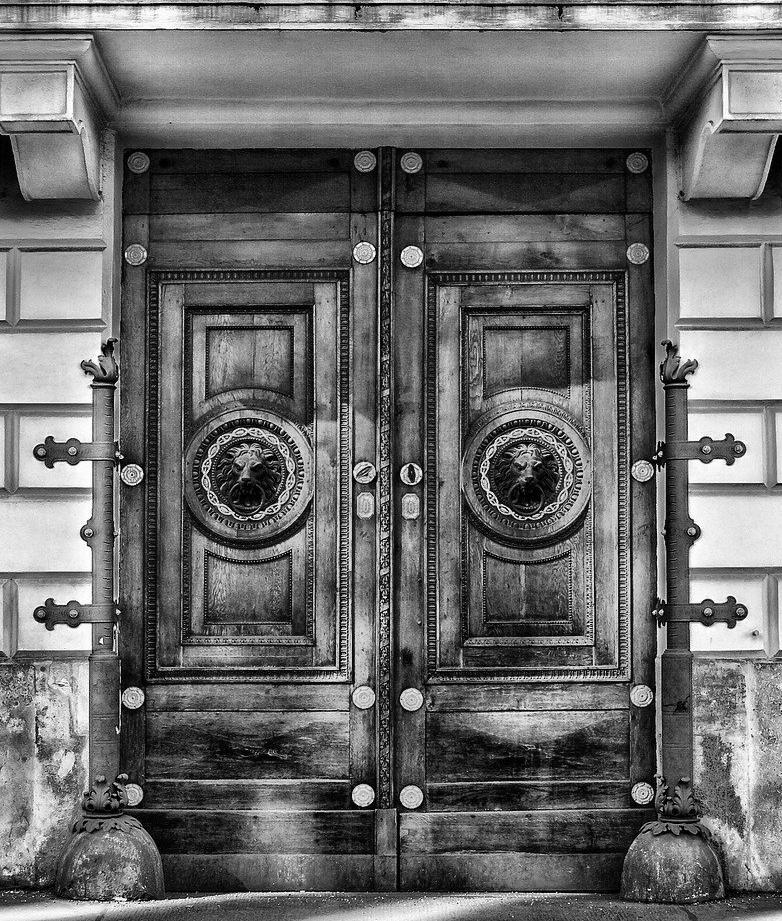 Porte d'Entrée Blindée à Mitry-mory pour maison