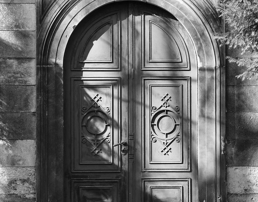 Porte blindée : Prix à Monteux 84170 | Porte anti-effraction