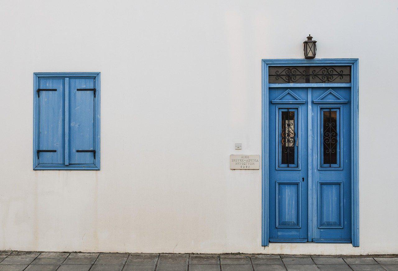 Porte d'Entrée Blindée à Montpellier pour maison