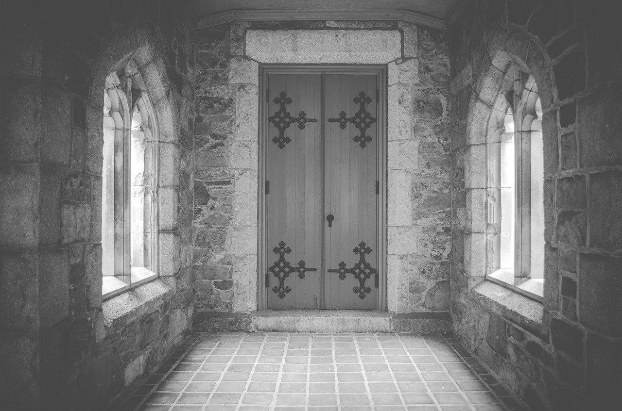 Porte d'Entrée Blindée à Oignies pour maison