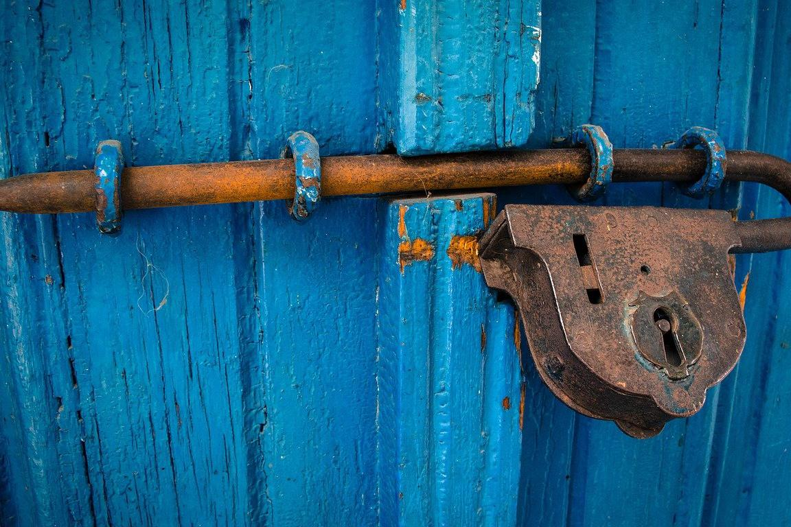 Porte blindée : Prix à Ollioules 83190 | Porte anti-effraction