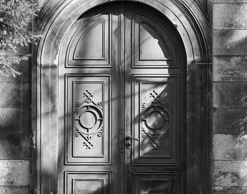 Porte blindée : Prix à Olonne-sur-mer 85340 | Porte anti-effraction