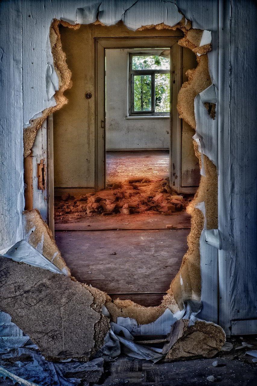 Porte d'Entrée Blindée à Onet-le-château pour maison