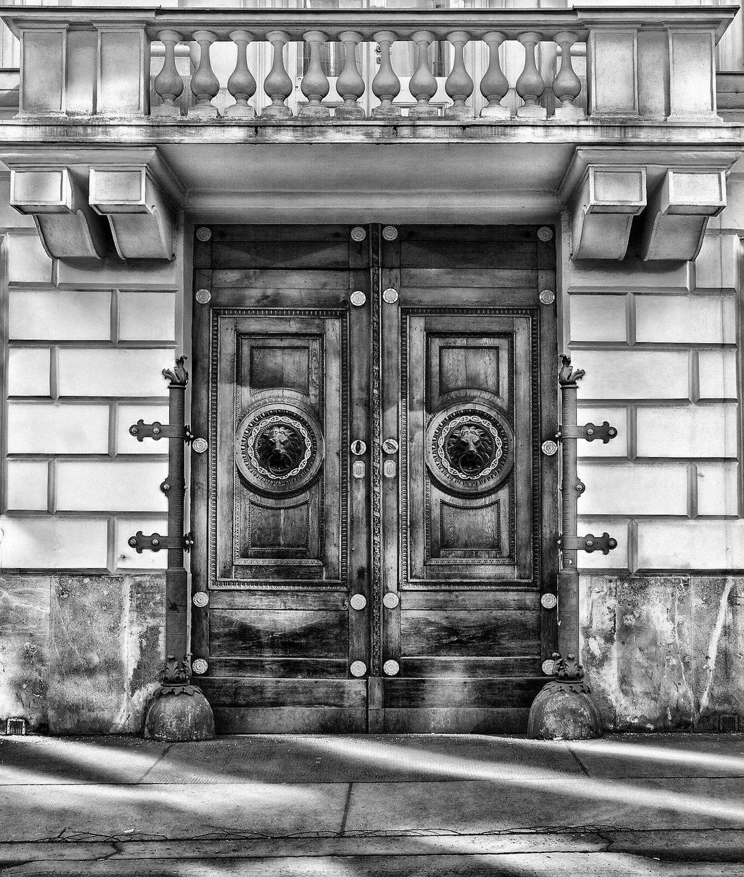 Porte d'Entrée Blindée à Orvault pour maison