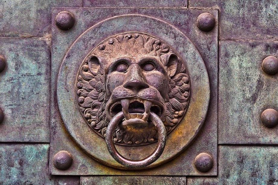 Porte blindée : Prix à Persan 95340 | Porte anti-effraction