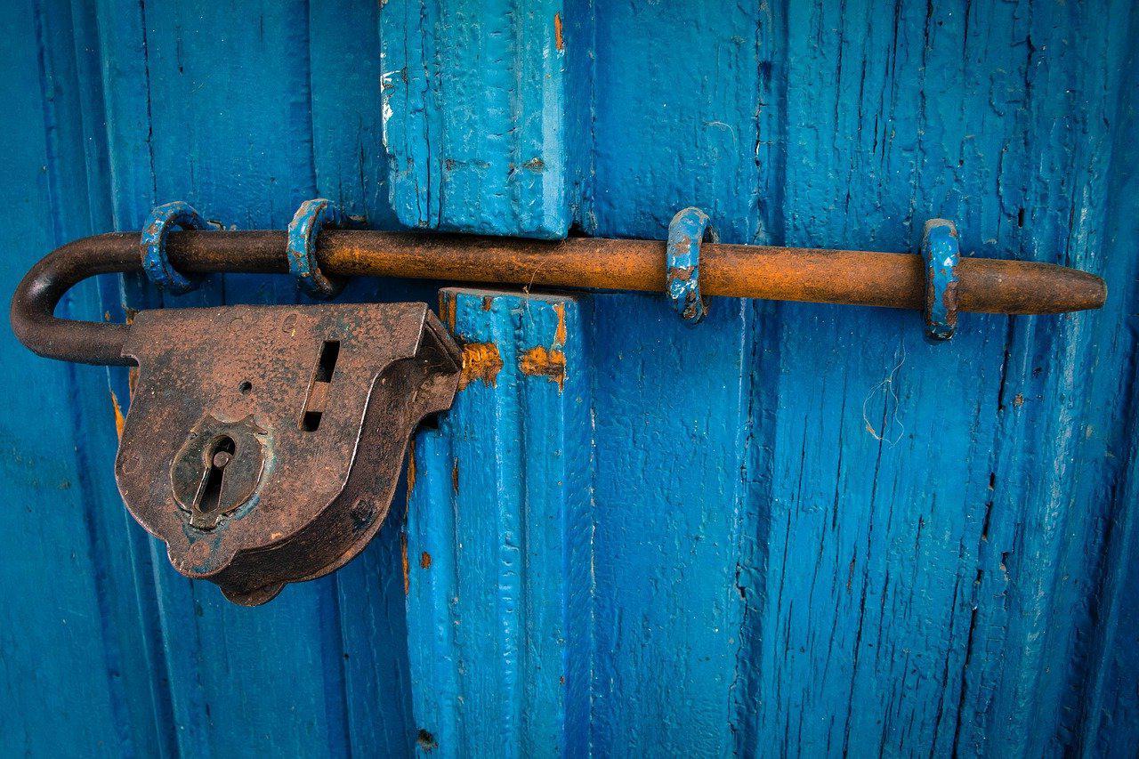 Porte blindée : Prix à Ploemeur 56270 | Porte anti-effraction
