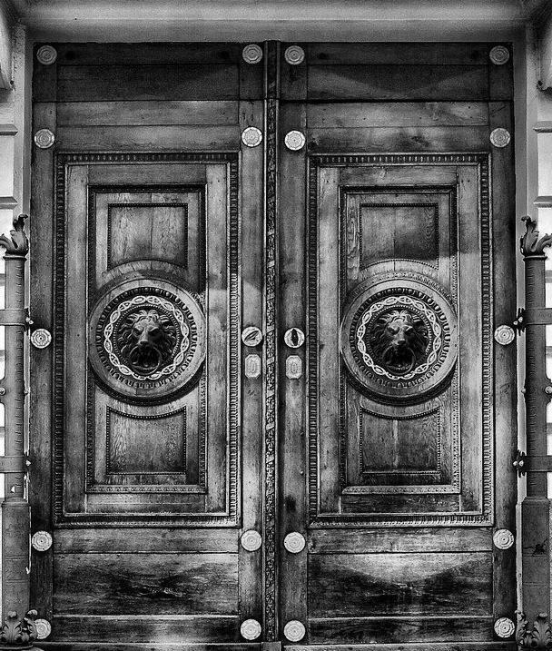 Porte d'Entrée Blindée à Ploufragan pour maison