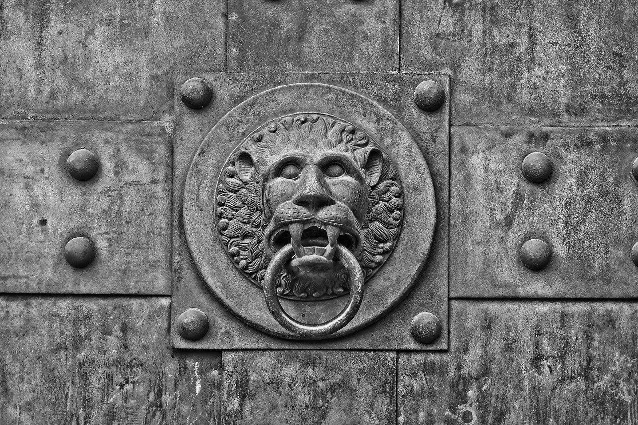 Porte d'Entrée Blindée à Pontarlier pour maison