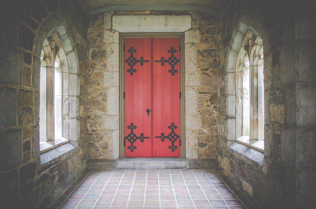 Porte d'Entrée Blindée à Roanne pour maison