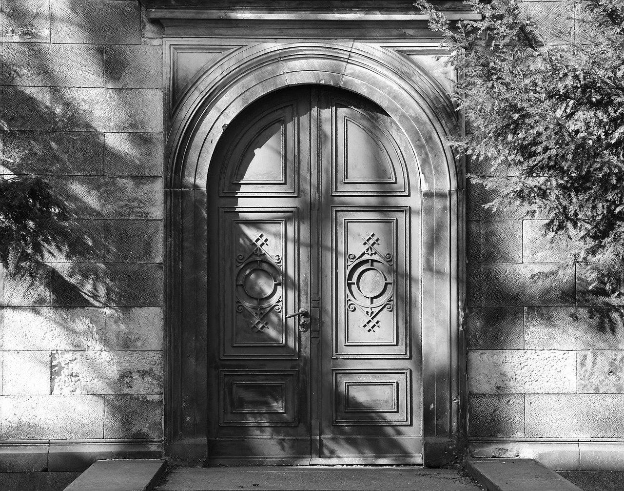Porte d'Entrée Blindée à Saint-just-saint-rambert pour maison