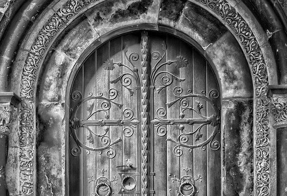 Porte d'Entrée Blindée à Saint-médard-en-jalles pour maison