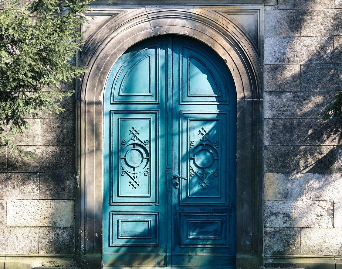 Porte d'Entrée Blindée à Saint-ouen-l'aumône pour maison
