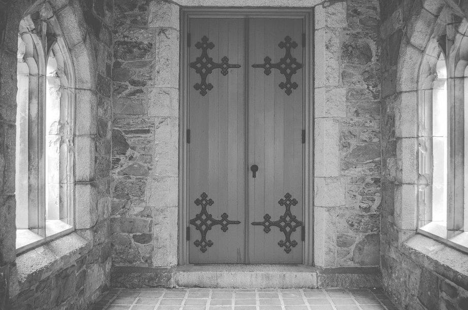 Porte d'Entrée Blindée à Sainte-savine pour maison