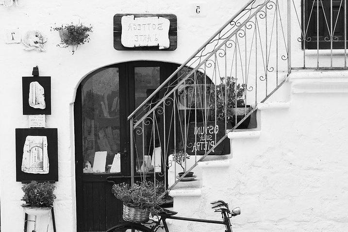 Porte d'Entrée Blindée à Septèmes-les-vallons pour maison