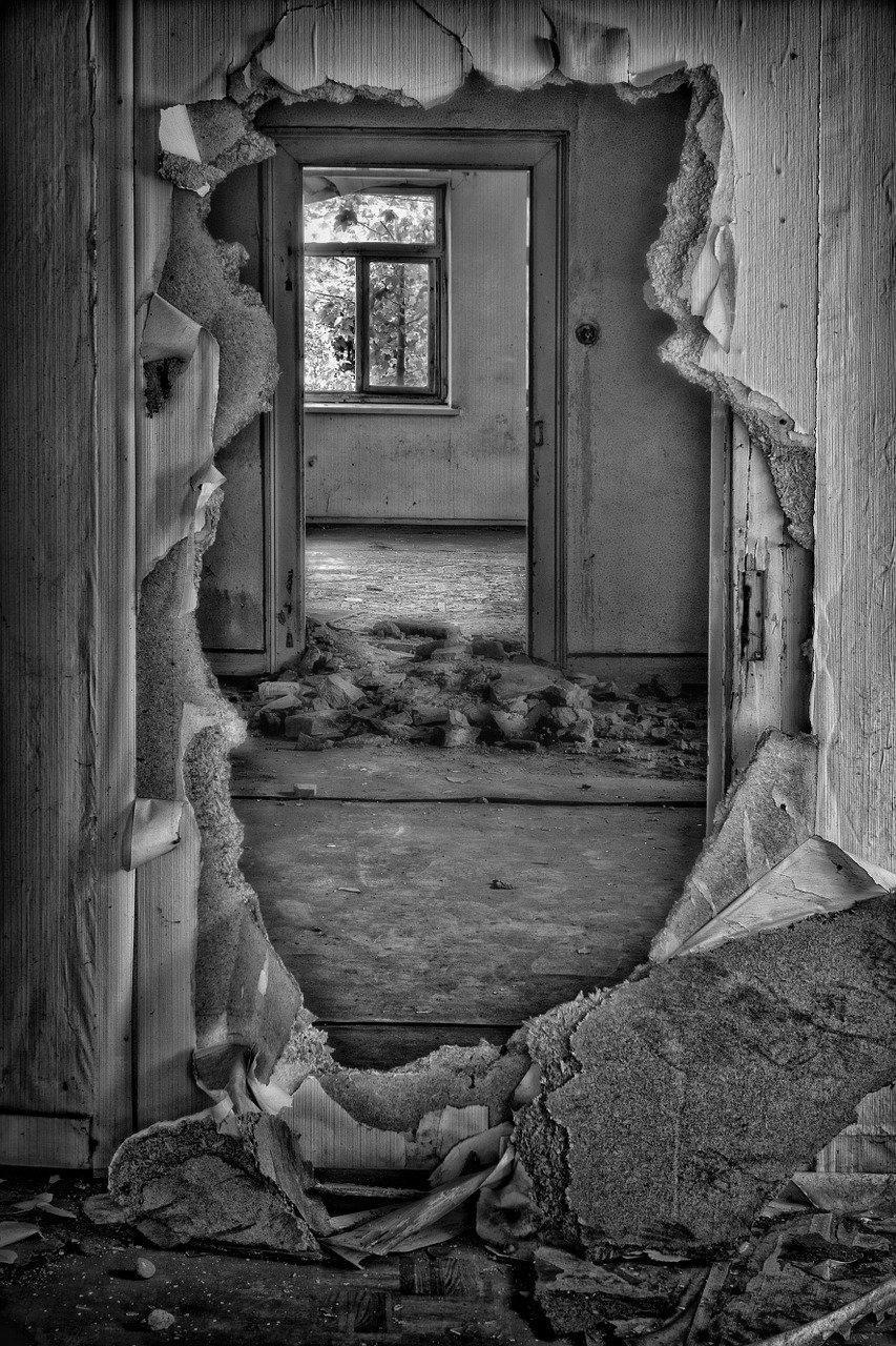 Porte d'Entrée Blindée à Stains pour maison
