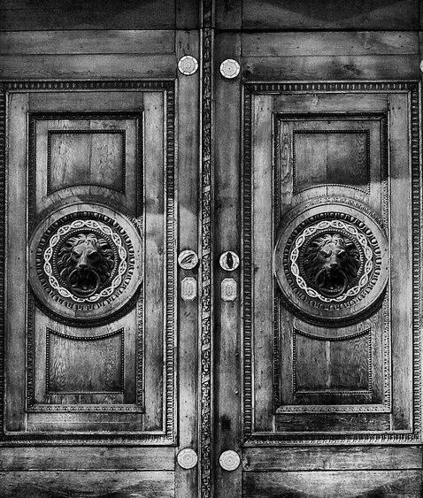 Porte blindée : Prix à Trois-rivières 97114 | Porte anti-effraction