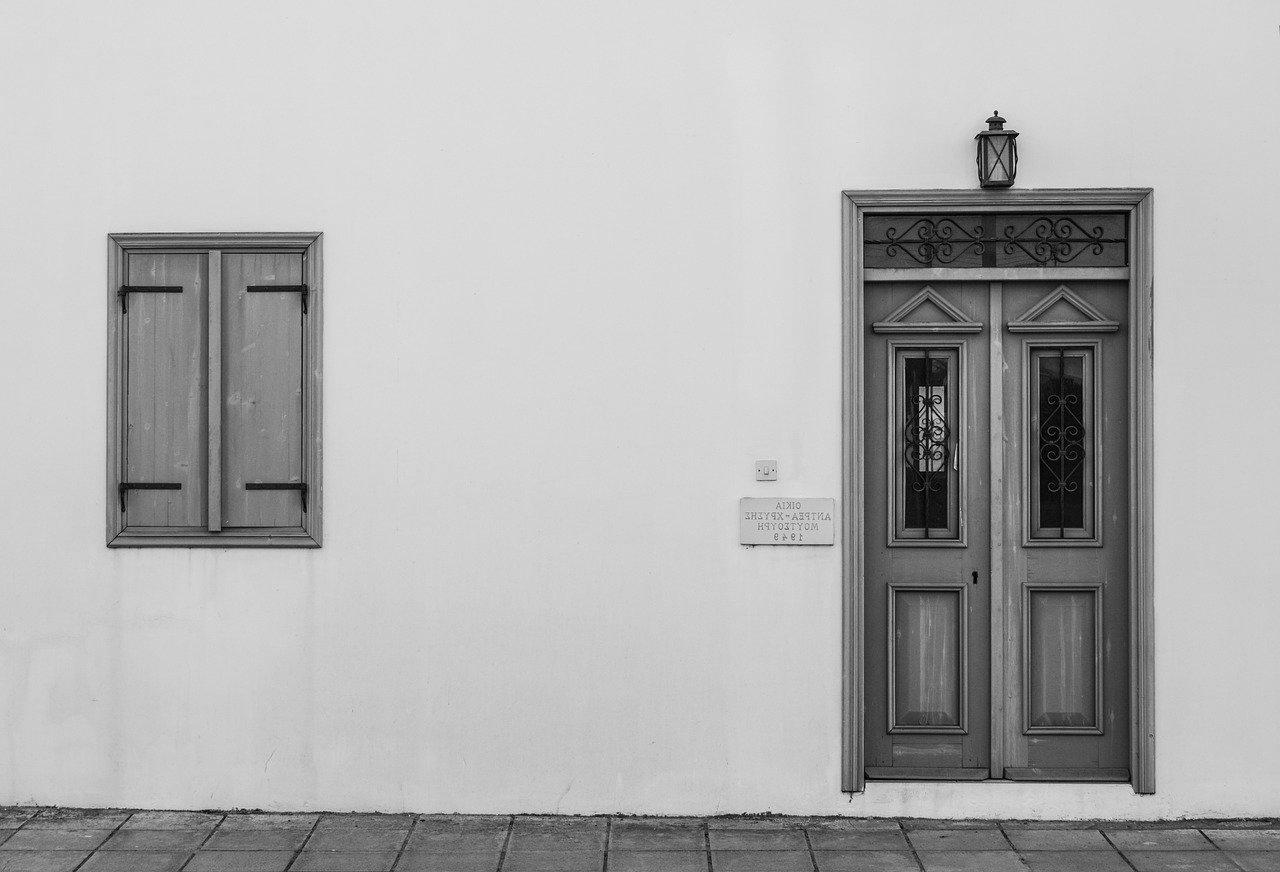 Porte blindée : Prix à Vedène 84270 | Porte anti-effraction