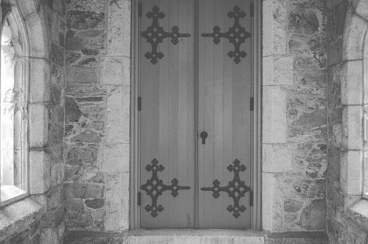 Porte d'Entrée Blindée à Vernouillet pour maison