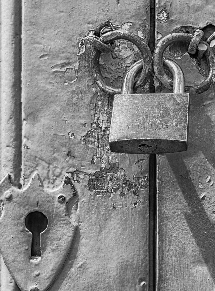 Porte blindée : Prix à Voreppe 38340 | Porte anti-effraction