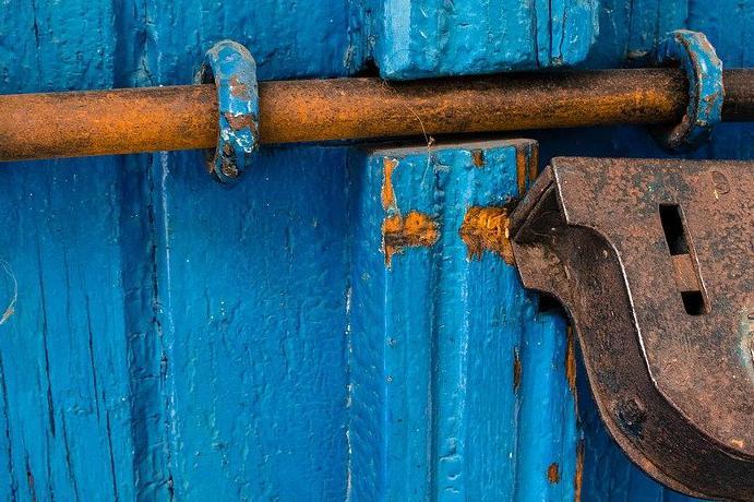 Porte d'Entrée Blindée à Yvetot pour maison