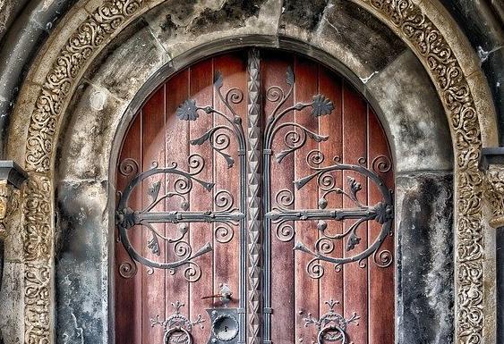 Qu'est ce qu'une porte blindée efficace ?